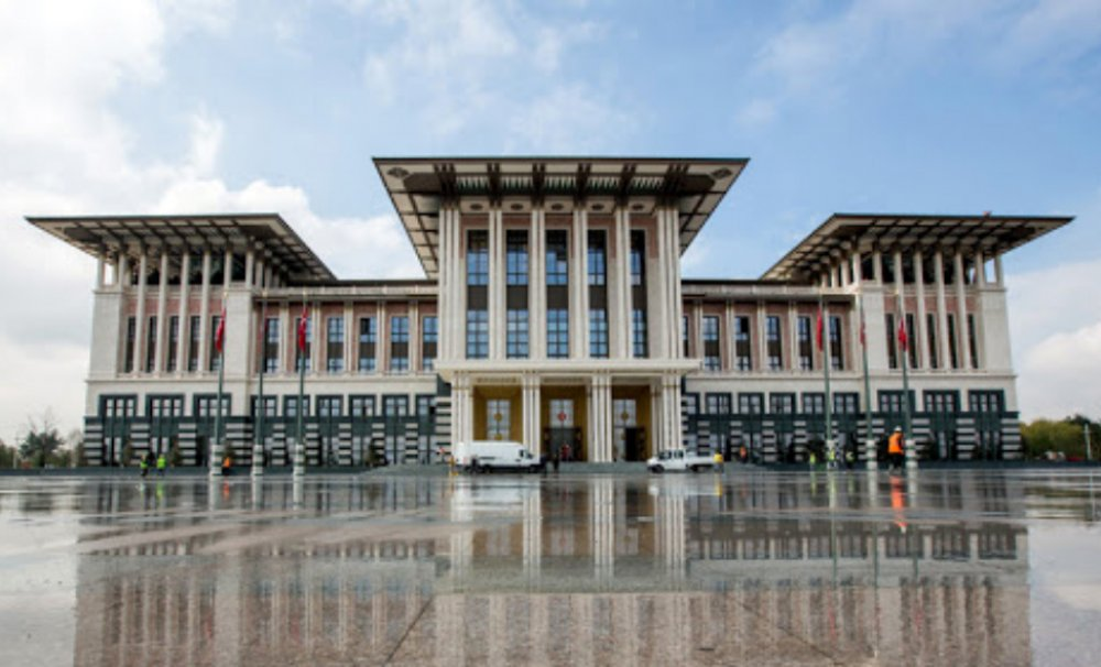 Presidential Complex