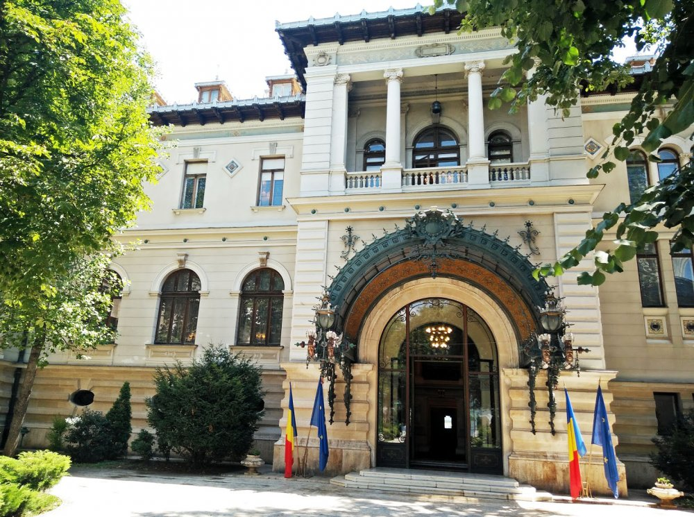 Cotroceni National Museum