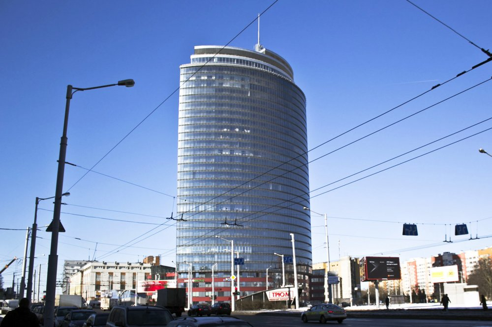 Parus Business Centre