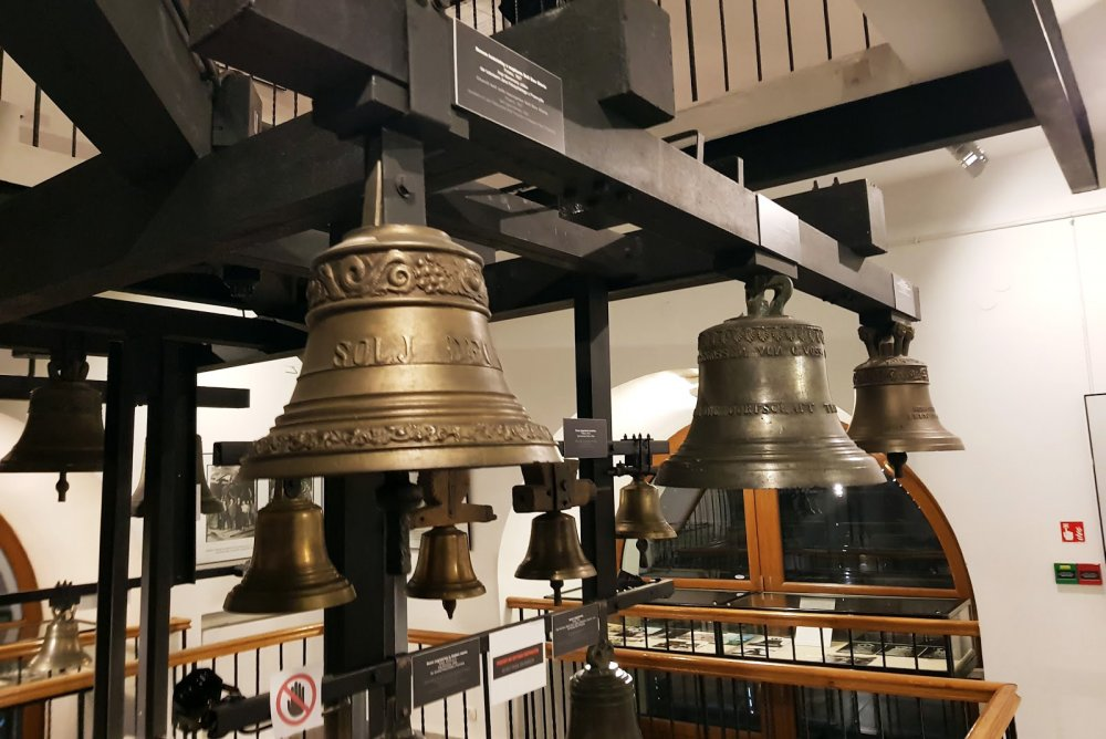 Museum of Bells and Pipes