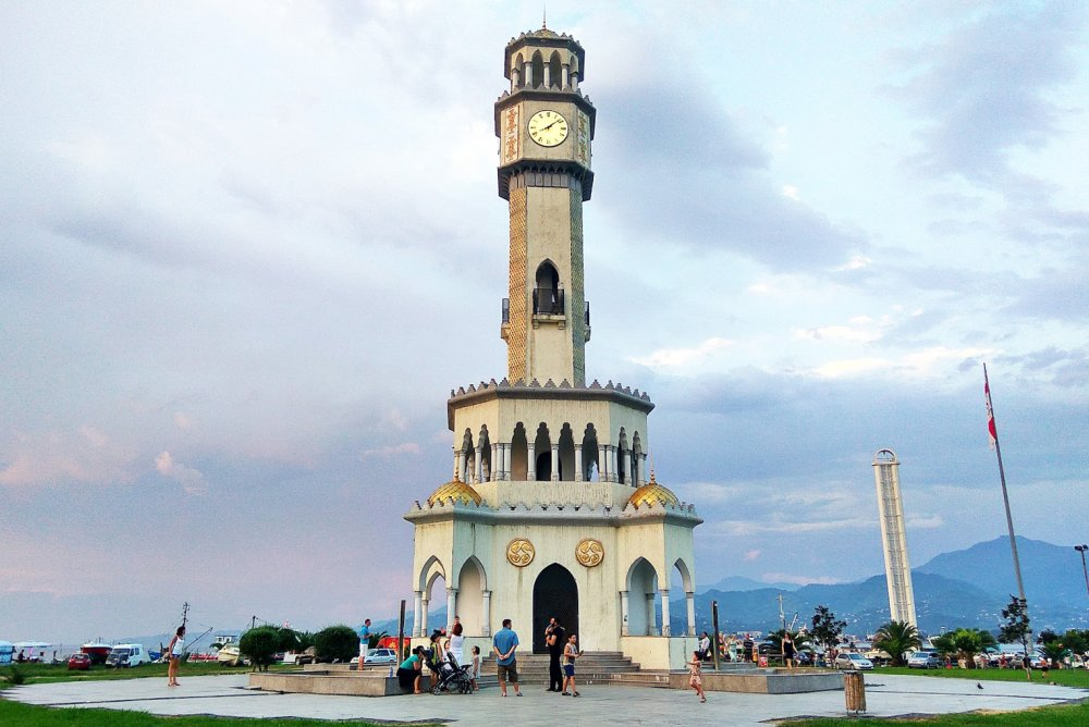 Chacha Clock Tower