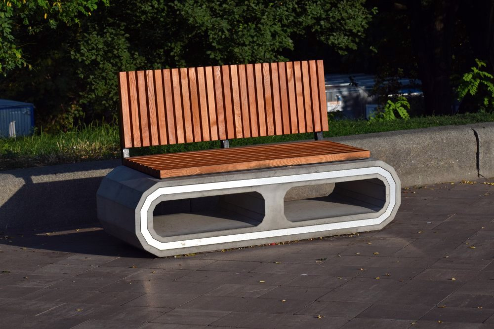 Good benches