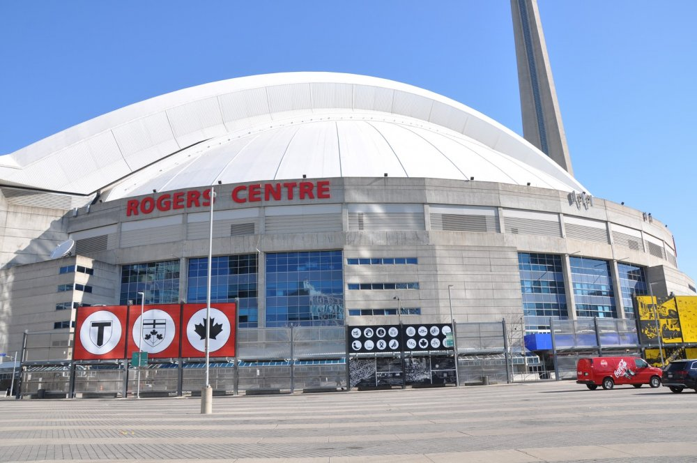 Rogers Centre